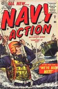 Navy Action (1954) 8