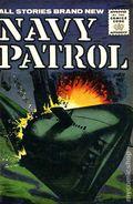 Navy Patrol (1955) 2