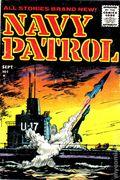 Navy Patrol (1955) 3