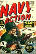 Navy Action (1954) 5