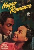 Negro Romance (1950 Fawcett) 2