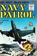Navy Patrol (1955) 1