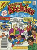 New Archies Digest (1988) 1