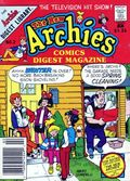 New Archies Digest (1988) 2