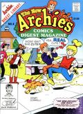 New Archies Digest (1988) 6