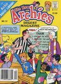 New Archies Digest (1988) 12