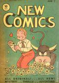 New Comics (1935) 5