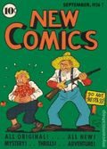 New Comics (1935) 8