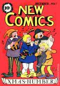 New Comics (1935) 11