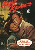 Negro Romance (1950 Fawcett) 1