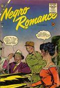 Negro Romance (1955 Charlton) 4