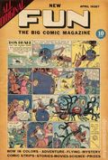 New Fun Comics (1935) 3
