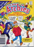 New Archies Digest (1988) 5