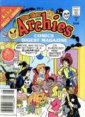 New Archies Digest (1988) 8