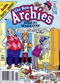 New Archies Digest (1988) 11