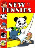 New Funnies (1942 TV Funnies) 80