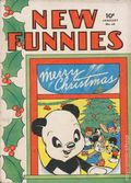 New Funnies (1942 TV Funnies) 83