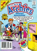 New Archies Digest (1988) 14