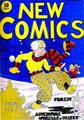 New Comics (1935) 1