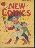 New Comics (1935) 4