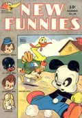 New Funnies (1942 TV Funnies) 94