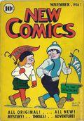 New Comics (1935) 10
