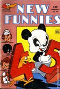New Funnies (1942 TV Funnies) 96