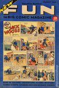 New Fun Comics (1935) 5