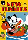 New Funnies (1942-1946 Dell) 102