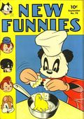 New Funnies (1942 TV Funnies) 79
