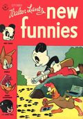 New Funnies (1942 TV Funnies) 115
