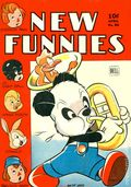 New Funnies (1942 TV Funnies) 86