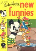 New Funnies (1942 TV Funnies) 117