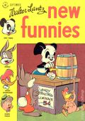 New Funnies (1942-1946 Dell) 127