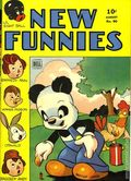 New Funnies (1942 TV Funnies) 90