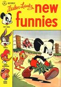 New Funnies (1942 TV Funnies) 129