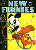 New Funnies (1942 TV Funnies) 97