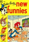 New Funnies (1942-1946 Dell) 134