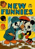 New Funnies (1942 TV Funnies) 104