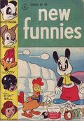 New Funnies (1942 TV Funnies) 108