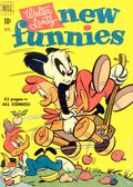 New Funnies (1942 TV Funnies) 170