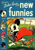 New Funnies (1942-1946 Dell) 118