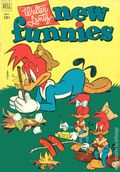 New Funnies (1942 TV Funnies) 185