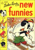 New Funnies (1942-1946 Dell) 120