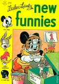 New Funnies (1942-1946 Dell) 122