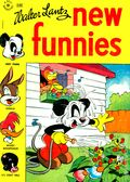 New Funnies (1942-1946 Dell) 124
