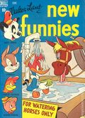 New Funnies (1942 TV Funnies) 136