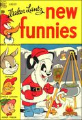 New Funnies (1942-1946 Dell) 143