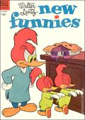 New Funnies (1942 TV Funnies) 214