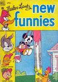 New Funnies (1942-1946 Dell) 146